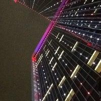 Photo taken at W Taipei by Rick S. on 9/16/2012