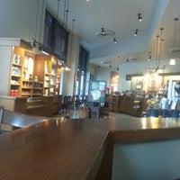 Photo taken at Peet's Coffee & Tea by Satoshi K. on 3/9/2014