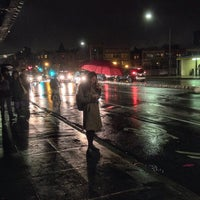 Photo taken at Mass Ave by Carlos A. on 11/17/2014