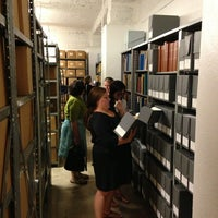 Photo taken at Archives Research Center by Towner B. on 6/13/2014