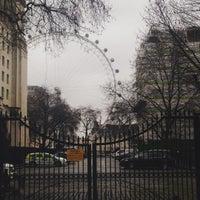 Photo taken at Whitehall by Chiara on 2/20/2016