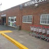 Photo taken at Aeropuerto Internacional de San Fernando (FDO) by cristian m. on 9/17/2012