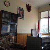 Photo taken at Yayansan Gerakan Orang Tua Asuh Provinsi Riau by theRACEparfum on 8/14/2013