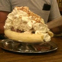 Photo taken at Jaxson's Ice Cream Parlour, Restaurant & Country Store by Danielle F. on 7/12/2013