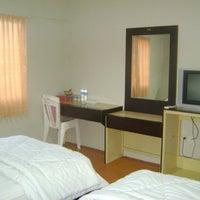 Photo taken at Hotel vinca Borneo by Caroline N. on 7/6/2013