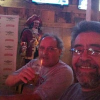 Photo taken at Wild Bill's Sports Saloon by clemente t. on 8/1/2015