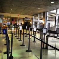 Photo taken at Piedmont Triad International Airport (GSO) by Milton G. on 7/12/2013