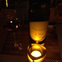 Photo taken at Spiga Restaurant by Marcelo S. on 2/27/2013