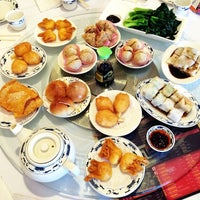 Photo taken at Empress Pavilion Restaurant by Remil M. on 11/17/2014