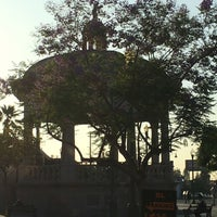 Photo taken at Mariachi Plaza by Remil M. on 8/12/2016