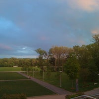 Photo taken at Olin College by Evan M. on 6/27/2013