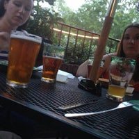 Photo taken at Mellow Mushroom by Dustin T. on 6/15/2013