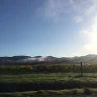 Photo taken at City of Napa by Tressa C. on 11/23/2016