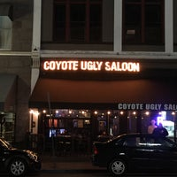 Photo taken at Coyote Ugly Saloon by gc. on 2/2/2016