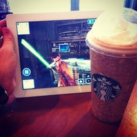 Photo taken at Starbucks by Rudy J. on 6/9/2013