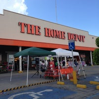 Photo taken at The Home Depot by Priscila A. on 8/24/2013
