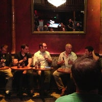 Photo taken at Fontana's Bar by Rolando G. on 7/9/2013