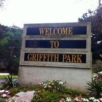 Photo taken at Griffith Park by Marty B. on 3/3/2013