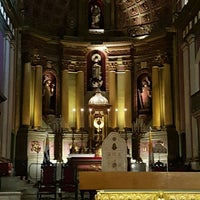 Photo taken at Catedral Metropolitana by Priscilla A. on 6/21/2016