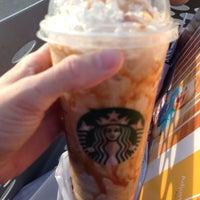Photo taken at Starbucks by Kimberly S. on 11/20/2013