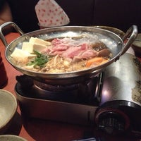 Photo taken at 居食屋「和民」Watami by Lydia Z. on 8/24/2013