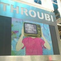 Photo taken at Throubi by Vivi P. on 11/11/2012