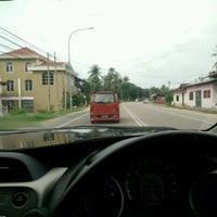 Photo taken at Kampung Kijang by Eraa on 8/27/2016