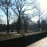 Photo taken at Central Park West by Willie B. on 3/20/2013