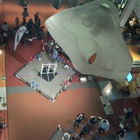 Photo taken at Liberty Science Center by Nitya N. on 1/5/2013