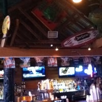 Photo taken at Green Iguana Bar & Grill by Coo F. on 7/16/2013