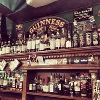 Photo taken at Mollie's Irish Pub by Artem P. on 2/16/2013