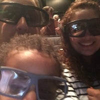 Photo taken at Phipps IMAX, Denver Museum of Nature & Science by Mariana V. on 8/4/2015