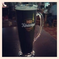 Photo taken at Wetherspoons by John P. on 10/21/2013