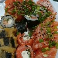 Photo taken at Chef Garden Gastronomia by Vanessa V. on 3/14/2016