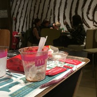 Photo taken at McDonald's by Alexey M. on 10/27/2015