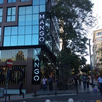 Photo taken at Mango by Canan on 9/5/2013