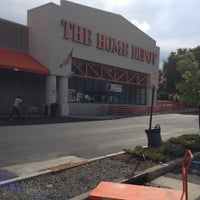 Photo taken at The Home Depot by Nurhan A. on 8/2/2013