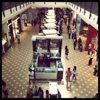 Photo taken at Alamanda Shopping Centre by Zatil A. on 12/2/2012