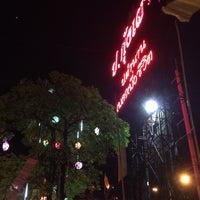 Photo taken at ป.กุ้งเผา หลักสี่ by Akarach U. on 4/22/2015