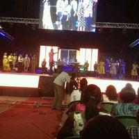 Photo taken at Nairobi Chapel by Kogi on 9/29/2013