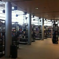 Photo taken at Stadt- und Landesbibliothek Dortmund by Roma S. on 7/10/2013