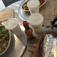 Photo taken at Chipotle Mexican Grill by Emma R. on 12/29/2015