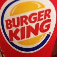 Photo taken at Burger King by Jose Maria on 12/24/2013