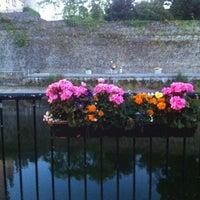Photo taken at Kilkenny River Court Hotel by Loretta P. on 7/12/2013