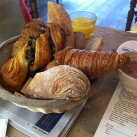 Photo taken at Le Pain Quotidien by Louise V. on 7/14/2013