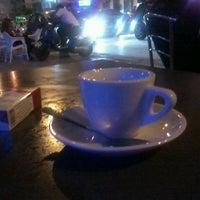 Photo taken at Blue Jazz Cafe by Zarrouk youssef😘🍻🚷 on 7/14/2013