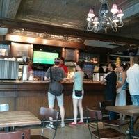 Photo taken at Café Olimpico by Akshay P. on 7/6/2013
