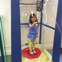 Photo taken at Curious Kids' Museum by Michelle M. on 6/6/2015