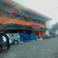 Photo taken at Kantor Pos Bogor by Ars A. on 8/11/2014