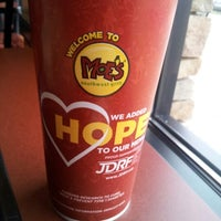 Photo taken at Moe's Southwest Grill by Prakash P. on 2/8/2013